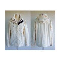 schöne Jacke Übergangsjacke von Schöffel in Gr. 40