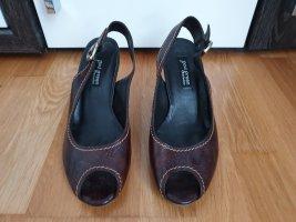 Schöne kaum getragene Sandalen von Paul Green