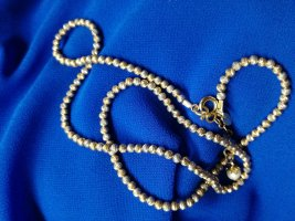 amor Necklace silver-colored-gold-colored