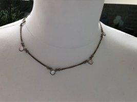 Pilgrim Silver Chain silver-colored