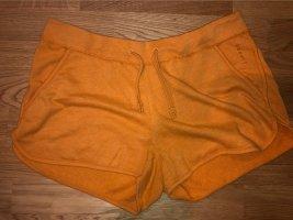Esprit Sportshort oranje