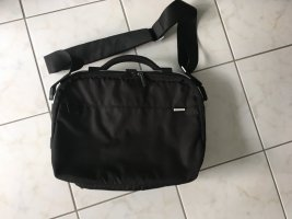 reisenthel Laptop bag black-light grey