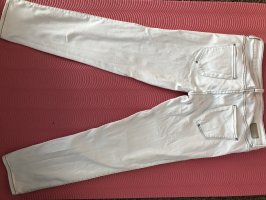 Dawn Skinny Jeans white-blue