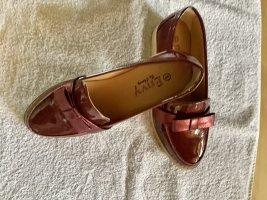 Schöne Loafer Schuhe