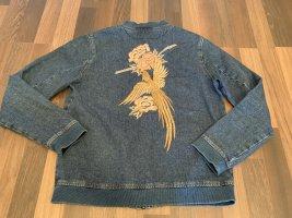 Schöne Mavi Jeansjacke