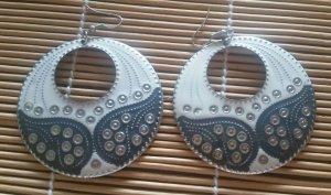 Schöne neuwertige Modeschmuck Ohrringe