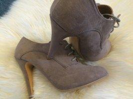 Schöne Primark Schuhe mit Absatz