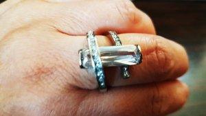Schöne Ring Versand frei!