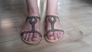 Schöne Sandalen von Sommerkind