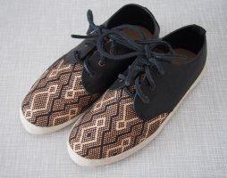 schöne Schuhe von Maison Scotch
