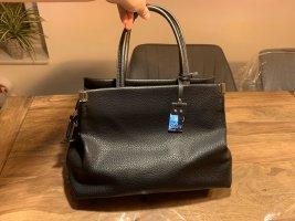 Schöne schwarze Gabor Tasche