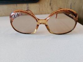 Schöne seltene Zeiss Sonnenbrille Vintage Rund Oversized 70er groß Abba Retro