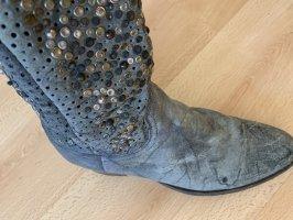 Sendra Boots western gris