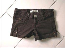 Schöne Short Jeans