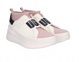 UGG Sneakers met hak veelkleurig