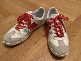 Schöne Sneakers von Napapijri, Gr. 39, wenig getragen