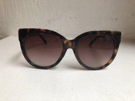 Parfois Glasses dark brown-brown