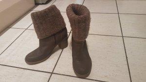schöne Stiefel von Tamaris Gr 38