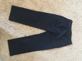 someday Spodnie Capri Wielokolorowy Tkanina z mieszanych włókien