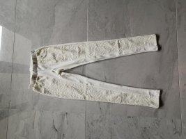 Calzedonia Jersey Pants white-cream