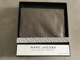 Marc Jacobs Bolso de mano color plata