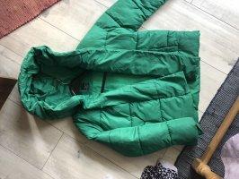 Schöne warme Jacke