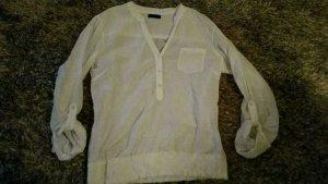 Schöne weisse Bluse von Vero Moda Gr. M