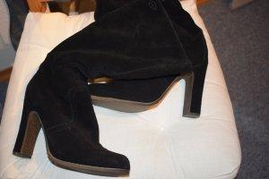 schöne stiefel von Scholl schwarz in Größe 38
