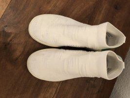 adidas stan smith Instapsneakers wit-groen
