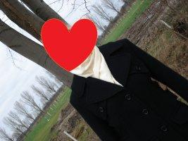 Schöner esprit Mantel Gr M 38 Herbst Winter blogger chic elegant