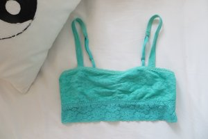 Hollister Bra turquoise