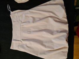 Vero Moda Balonowa spódniczka jasnobeżowy