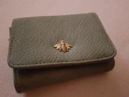 Accessorize Portmonetka turkusowy-miętowy