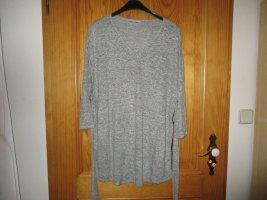 Bonprix Sweatshirt wit-zwart Viscose