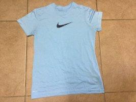 Nike Maglietta sport turchese
