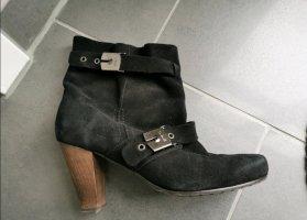 Scholl  Stiefelette schwarz 39
