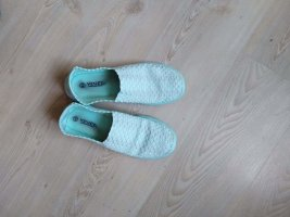 Pantofola menta