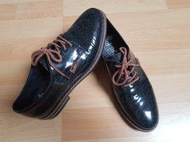 Rieker Zapatos estilo Oxford multicolor