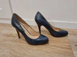 Schuhe aus Leder von Buffalo
