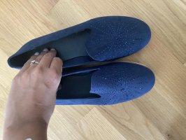 Schuhe blau 40 sneaker