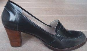 Boden Loafers dark brown