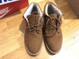 Schuhe braun von Atmosphere Primark Größe 38 wie neu braun gefüttert