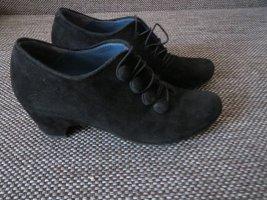 Schuhe, Gr.35, schwarz