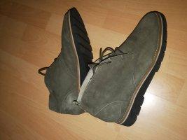 Schuhe Halbschuhe Desertboots Schnürschuhe s'Oliver gr. 41