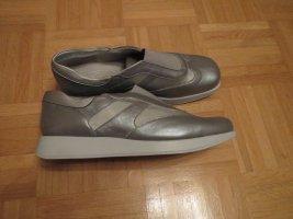Schuhe, Halbschuhe, Gr.42, Leder, neu