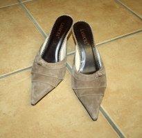 Schuhe in beige von LASOCKI