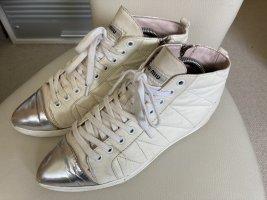 Schuhe, Knöchelschuhe von Miu Miu, Größe 37
