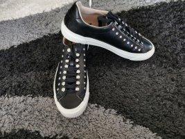 Schuhe Kunstleder Disel