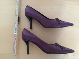 Schuhe Luciano Barachini Größe 38