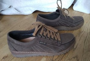 Schuhe Mephisto braun Halbschuhe neuwertig